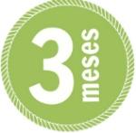 3 MESES