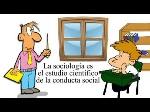 sociologia imagen